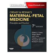 Creasy and Resnik's Maternal-Fetal Medicine EXPERT CONSULT PREMIUM EDITION - ENHANCED ONLINE FEATURES AND PRINT