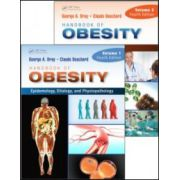 Handbook of Obesity Two Volume Set