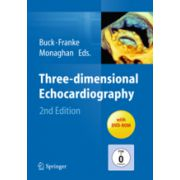 Three-dimensional Echocardiography