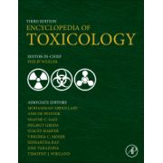 Encyclopedia of Toxicology 4-Volume Set