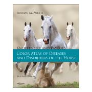 Knottenbelt and Pascoe's Color Atlas of Diseases and Disorders of the Horse