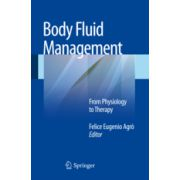 Body Fluid Management, From Physiology to Therapy, eBook