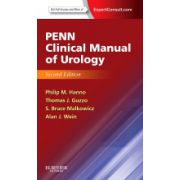 Penn Clinical Manual of Urology, Expert Consult - Online and Print