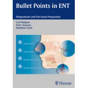 Bullet Points in ENT