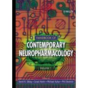Handbook of Contemporary Neuropharmacology, 3 Volume Set
