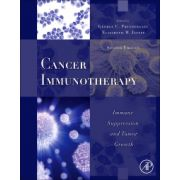 Cancer Immunotherapy, Immune Suppression and Tumor Growth