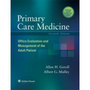 Primary Care Medicine, Office Evaluation and Management of the Adult Patient