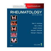 Rheumatology, 2-Volume Set EXPERT CONSULT: ONLINE AND PRINT
