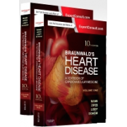 Braunwald's Heart Disease: A Textbook of Cardiovascular Medicine, 2-Volume Set, Expert Consult – Online and Print