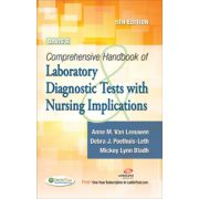 Davis's Comprehensive Handbook of Laboratory and Diagnostic Tests With Nursing Implications
