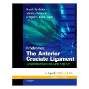 The Anterior Cruciate Ligament: Reconstruction and Basic Science, Expert Consult: Online, Print and DVD