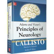 Adams & Victor Principiile Neurologiei