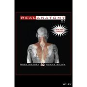 Real Anatomy 2. 0 Web Version