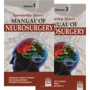 Manual of Neurosurgery  Two Volume Set