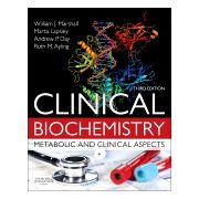 Clinical Biochemistry: Metabolic and Clinical Aspects with EXPERT CONSULT ACCESS