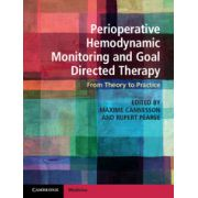 Perioperative Hemodynamic Monitoring and Goal Directed Therapy From Theory to Practice