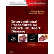 Interventional Procedures for Adult Structural Heart Disease, Expert Consult - Online and Print