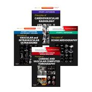 Principles of Cardiovascular Imaging 4 Volume Set - Package