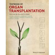Textbook of Organ Transplantation Set