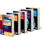 Nutrition Society Textbook bundle, 5 books set