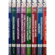 Companion to Specialist Surgical Practice, 8 vol. set (Promotional Pack)