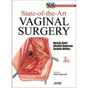 State-of-the-Art Vaginal Surgery