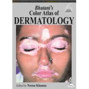Bhutani's Color Atlas of Dermatology