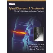 Spinal Disorders & Treatment: The NYU-HJD Comprehensive Textbook
