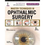 Master Techniques: Ophthalmic Surgery