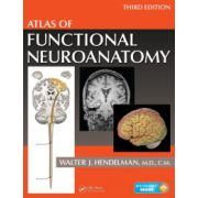 Atlas of Functional Neuroanatomy book plus e-Book