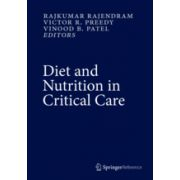 Diet and Nutrition in Critical Care