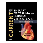 Current Therapy in Trauma and Critical Care