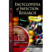 Encyclopedia of Infection Research, 3 Volume Set