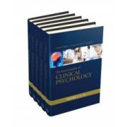 Encyclopedia of Clinical Psychology 5 volumes set