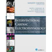 INTERVENTIONAL CARDIAC ELECTROPHYSIOLOGY: A MULTIDISCIPLINARY APPROACH print plus eBook