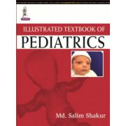 Illustrated Textbook of Pediatrics