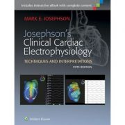 Josephson's Clinical Cardiac Electrophysiology