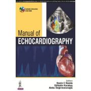 Manual of Echocardiography