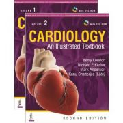 Cardiology An Illustrated Textbook (2 Volume Set)