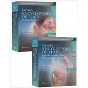 Grabb's Encyclopedia of Flaps (Two-Volume Set)