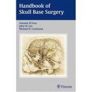 Handbook of Skull Base Surgery