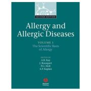 Allergy and Allergic Diseases, 2 Volume Set