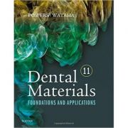Dental Materials, Foundations and Applications