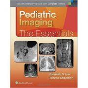 Pediatric Imaging: The Essentials