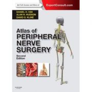Atlas of Peripheral Nerve Surgery, Expert Consult - Online and Print