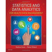 Statistics & Data Analytics for Health Data Management
