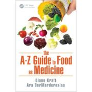 The A–Z Guide to Food as Medicine