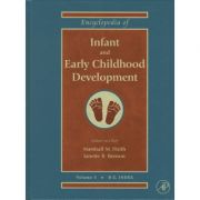 Encyclopedia of Infant and Early Childhood Development, Three-Volume Set