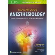 Yao & Artusio's Anesthesiology Problem-Oriented Patient Management