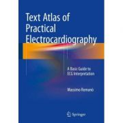 Text Atlas of Practical Electrocardiography A Basic Guide to ECG Interpretation